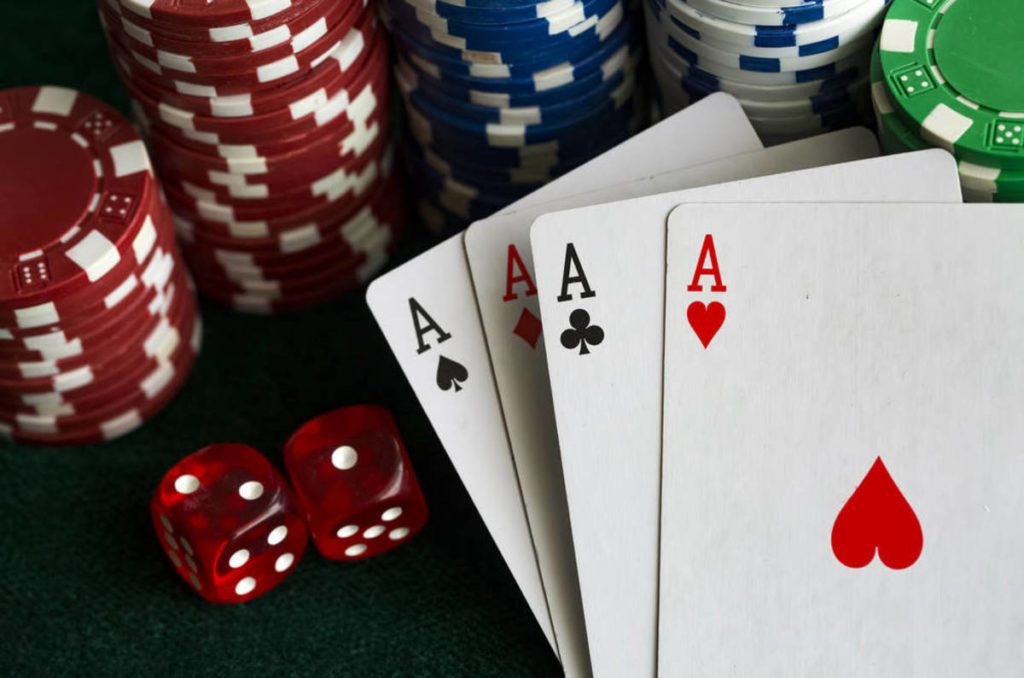 Do Online Casino Now You'll Hate Yourself Later