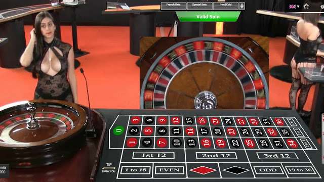 What Makes Online Casino That Completely different