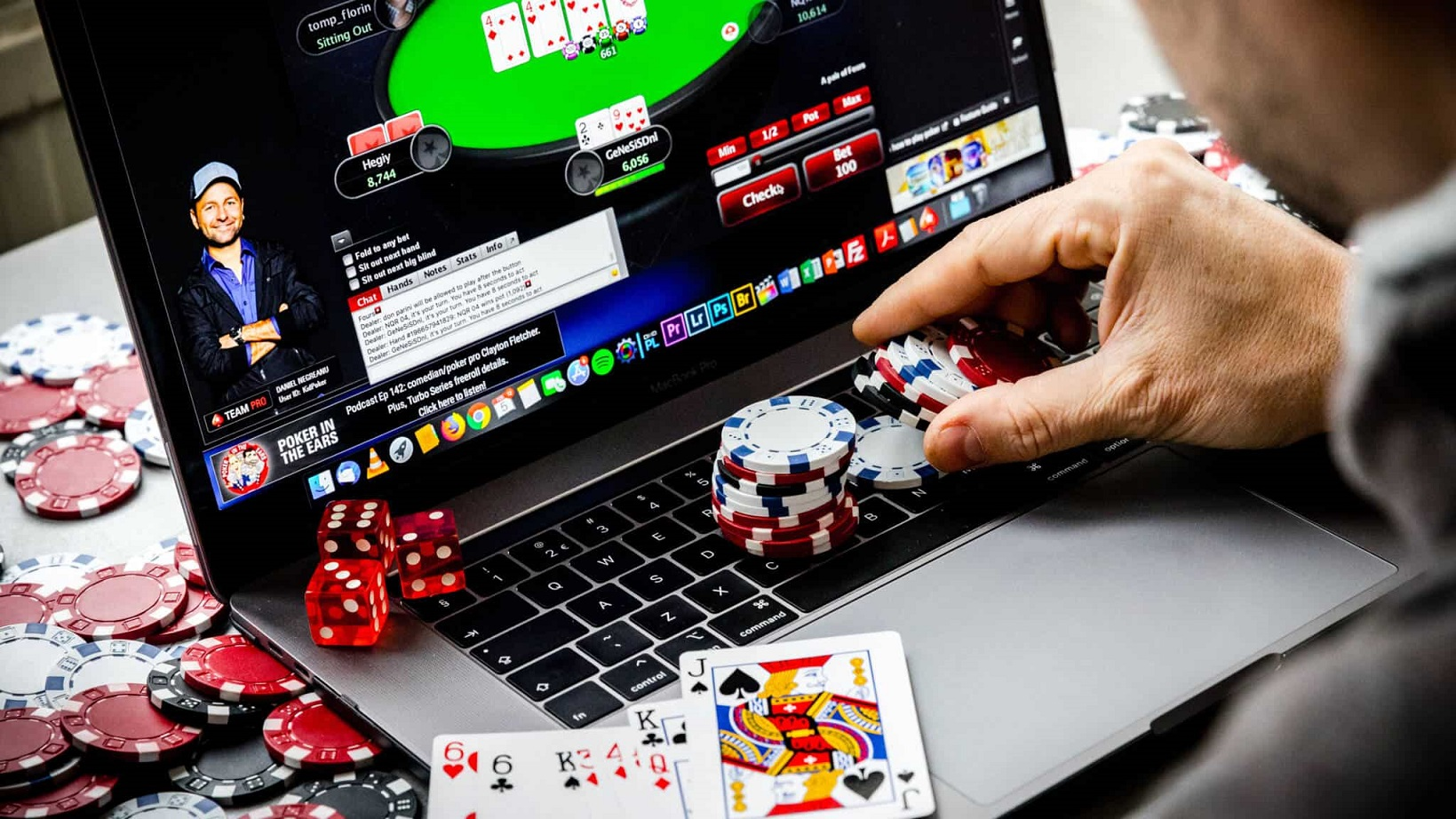 How To Develop Into Higher With Online Casino