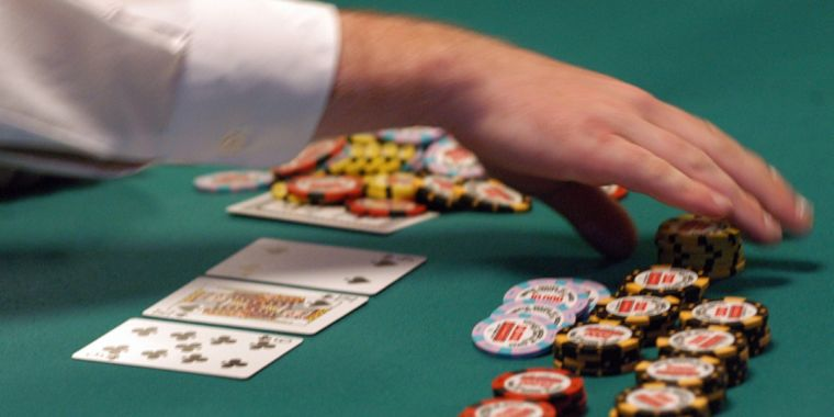 Gambling Tips Will Pump Up Your Sales Virtually Instantly