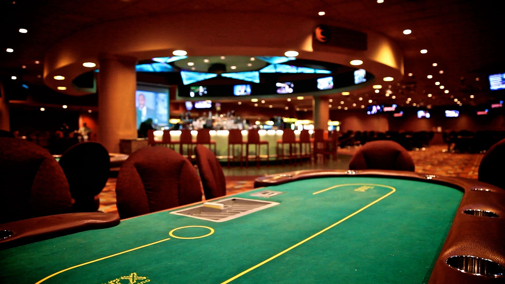 5 Ways To Grasp Casino Without Breaking A Sweat