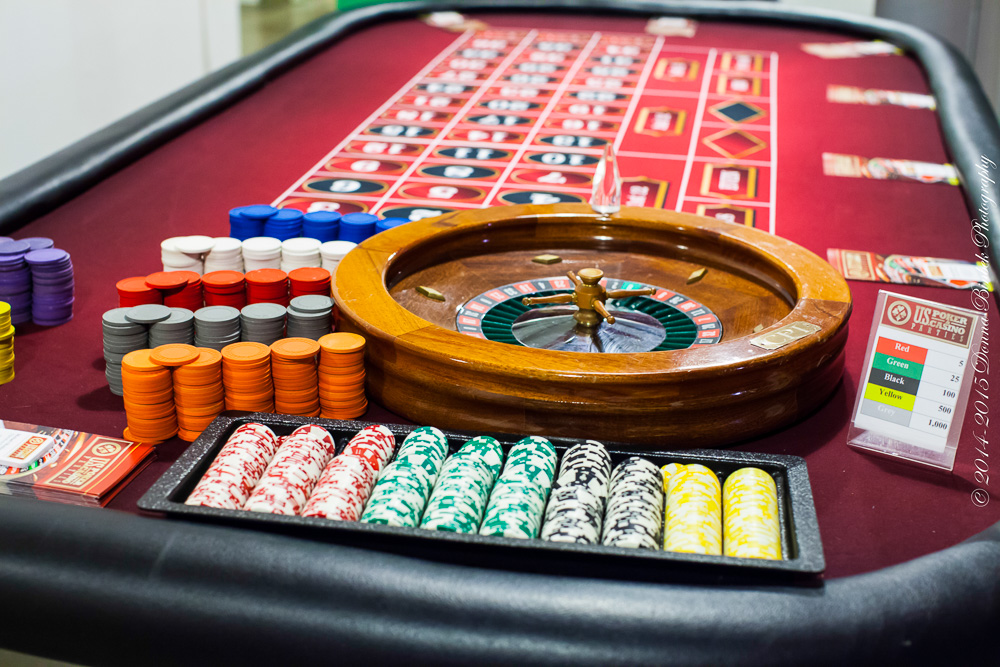 Casino Resources A trader's greatest enemy