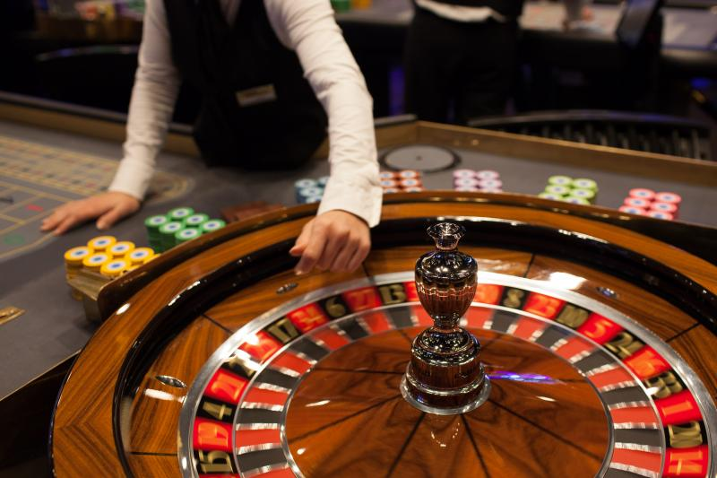 Issues To Instantly Do About Casino