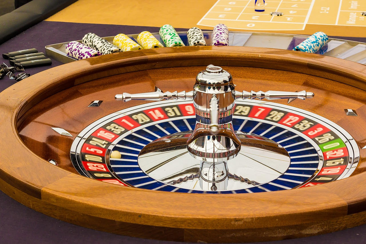 Could This Report Be The Definitive Answer To Your Casino Tips?