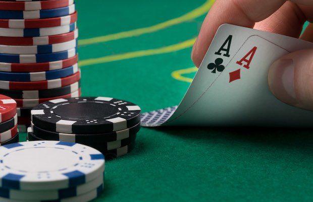 The Secret Life Of Online Casino