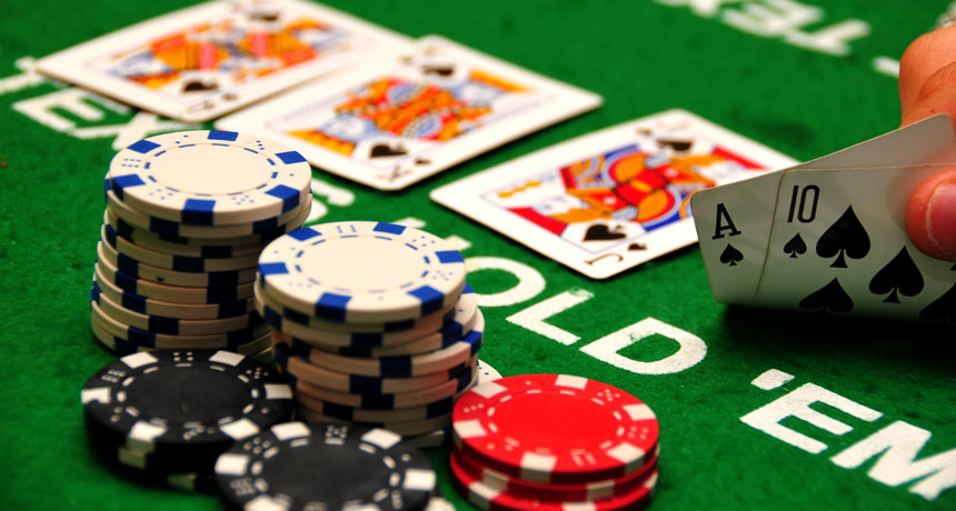 Using Ten Online Casino Strategies Like The Pros