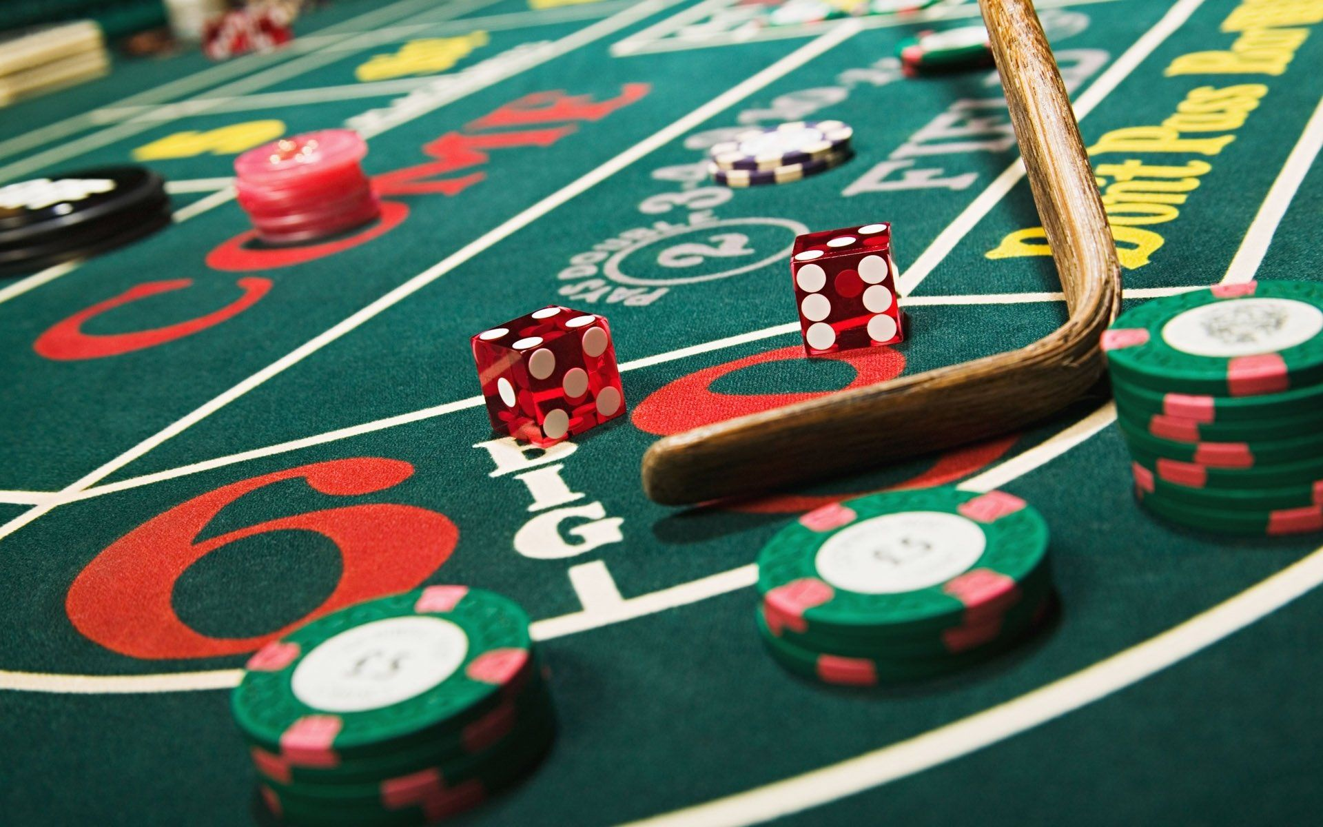 Three Causes Your Gambling Shouldn't Be What It Might Be