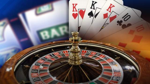 What Could Casino Do Make You Change?