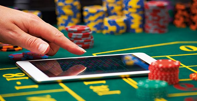 Four Stylish Concepts On Your Casino