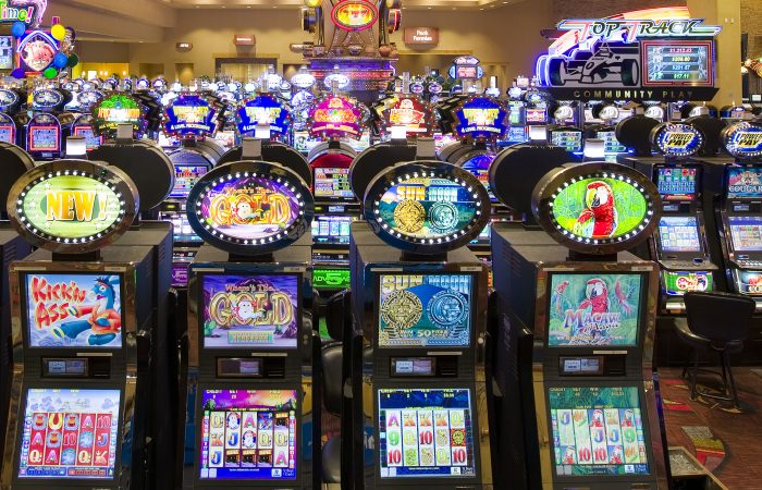 The place To start With Gambling Tricks